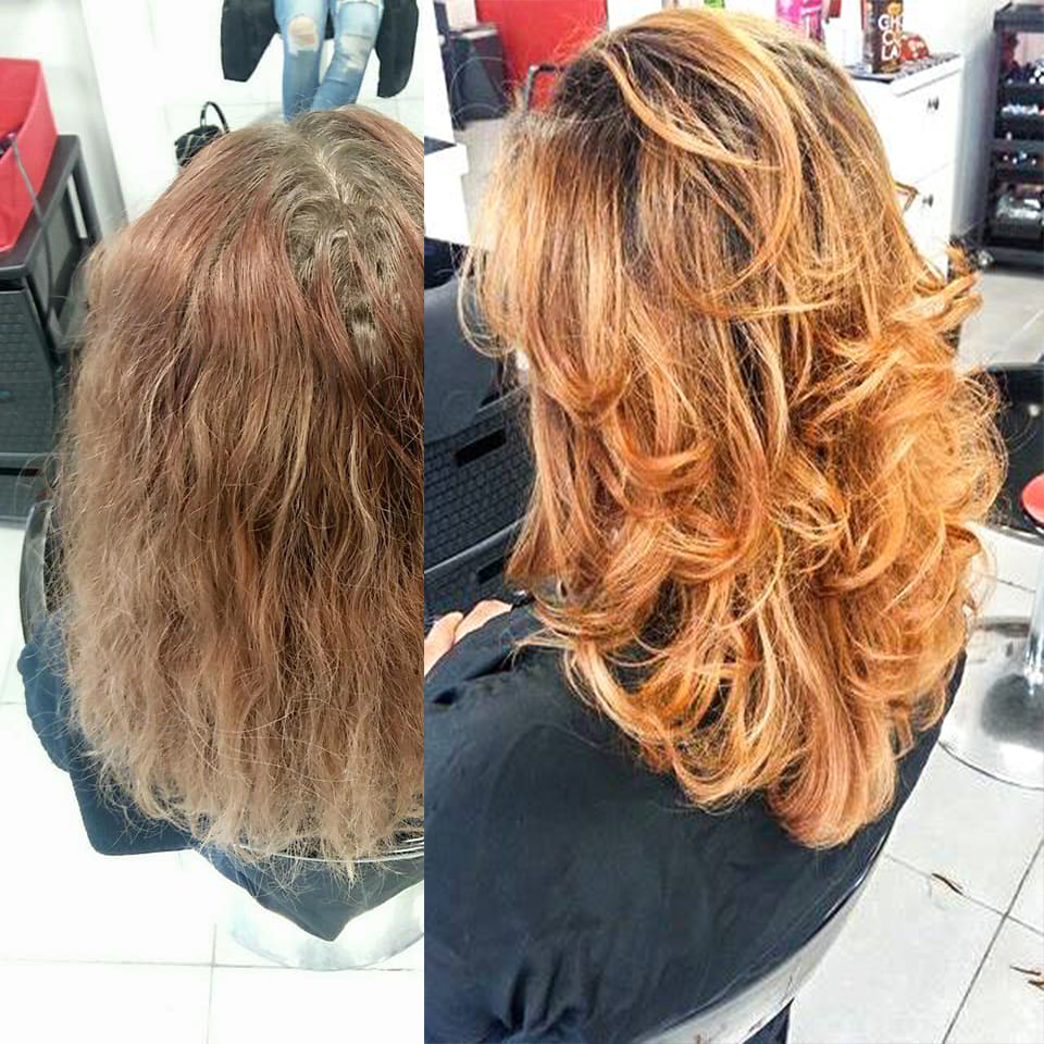 balayage_coupe_brushing_coiffure_eysines