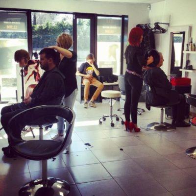 Salon de coiffure OPEN LOOK Eysines