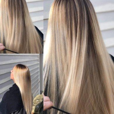 couleur balayage merignac bordeaux eysines coiffure coiffeur