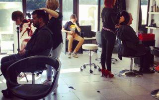 Salon de coiffure OPEN LOOK Eysines coiffeur