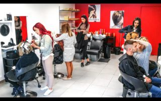 Salon Open Look Eysines