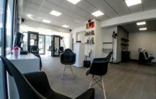 Salon de coiffure open look Mérignac