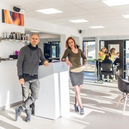 Salon de coiffure open_look merignac